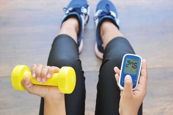 Lifestyle Modification vs. Medication for Sustainable Diabetes Prevention