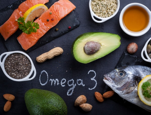 How Omega-3s Support Your Body's Immune Response